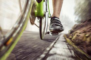kilometerteller fiets
